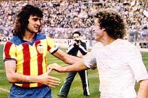 Un Madrid-Valencia salpicado de anécdotas