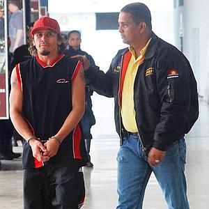 El «Inca» Valero se suicida en su celda tras reconocer el asesinato de su mujer
