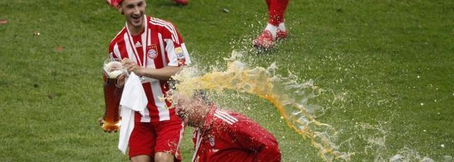 El Bayern se proclama campeón en Alemania
