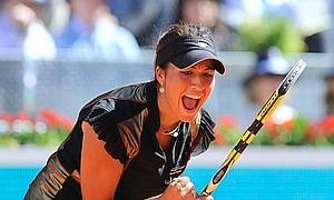 Aravane Rezai culmina el sueño ante Venus y conquista su primer gran título