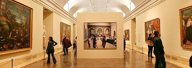 El Museo del Prado llega al iPhone