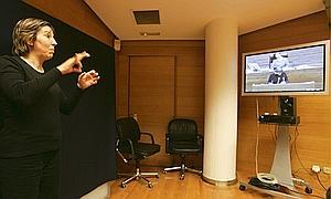 Cataluña aprueba su propia lengua de signos