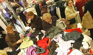 El Corte Inglés pide un pacto para acabar con la guerra de precios