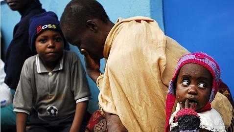 ¿Por qué los africanos son más vulnerables a la tuberculosis?
