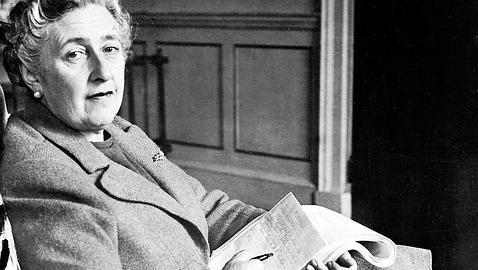 Agatha Christie cae en la ratonera