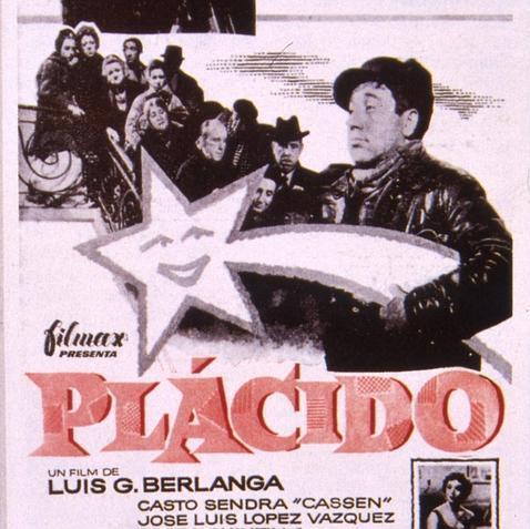 Luis García Berlanga, un mito del cine español