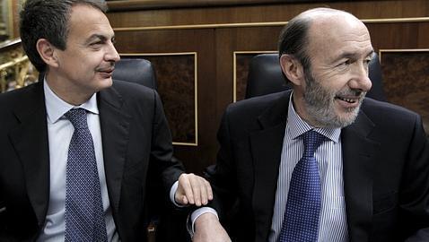 Zapatero ve «posible» que España empiece a retirar tropas de Afganistán en 2012