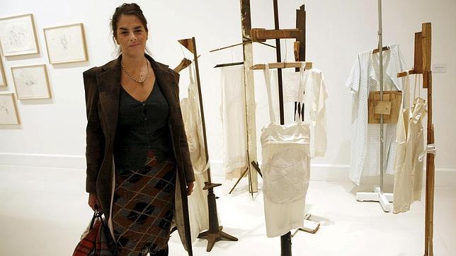 Tracey Emin prepara una obra para la residencia de David Cameron