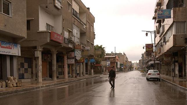 La revuelta pone contra las cuerdas al inmovilista régimen sirio