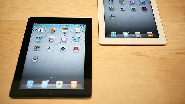 Los precios de las operadoras para el iPad 2