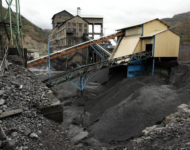 Europa abre la «esperanza» a que la minería continúe más allá de 2018