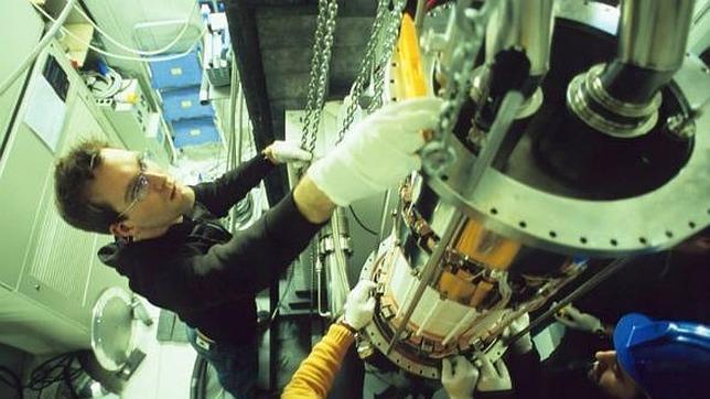 Fracasa el mayor intento de detectar materia oscura
