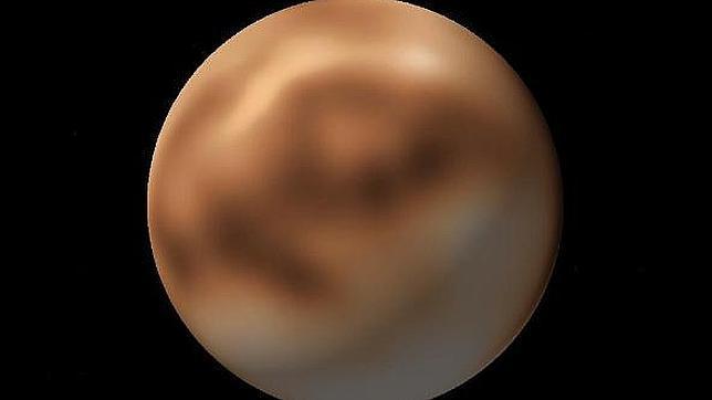 ¿Y si Plutón fuera un cometa?