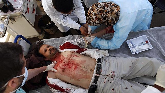 EE.UU. calcula 30.000 civiles muertos en Libia desde el comienzo de la revuelta