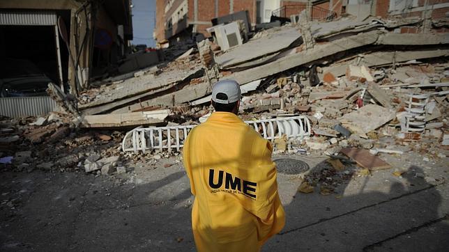 El terremoto premonitorio que no lo fue