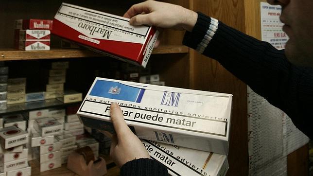Nueva guerra de precios entre las tabacaleras