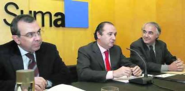 Ripoll gratifica a sus coordinadores políticos con puestos en la Diputación