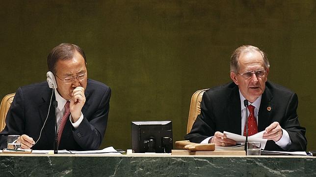 La ONU se propone erradicar el sida en diez años