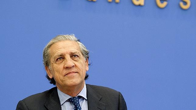 España «mira adelante» y no demandará a Alemania por la «crisis del pepino»