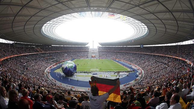 Arranca la «otra» Copa del Mundo