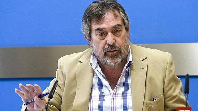 Belloch recurrirá ante los tribunales si no se repite la valoración a Capitalidad Cultural