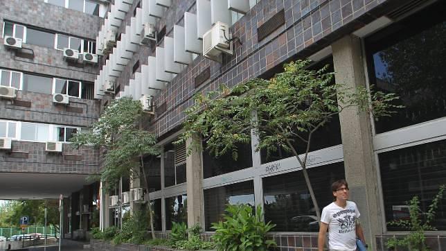 Polémica cesión de un edificio a CC.OO.