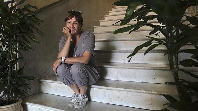 Blanca Portillo no renovará su contrato con el Festival de Mérida