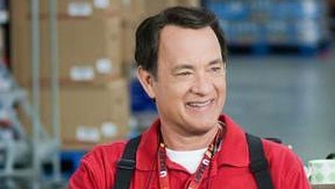 Si no te gusta, Hanks te devuelve tu dinero