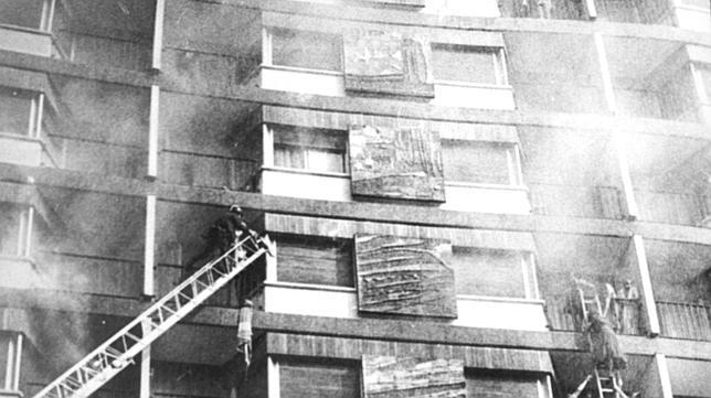 """La penosa """"lista de espera"""" de las víctimas del terrorismo en Aragón"""