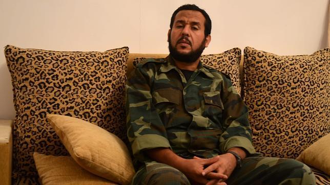 «Mis hombres no son de Al Qaida, pero no respondo de los que no conozco»