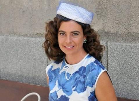 Lola Baldrich entra de protagonista en «Amar en Tiempos Revueltos»