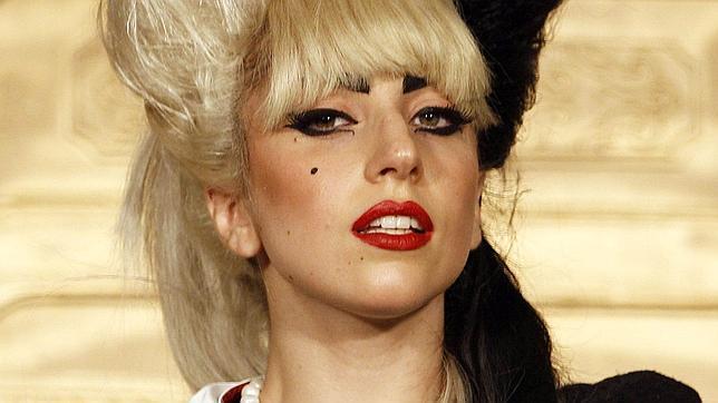 Lady Gaga supera a Katy Perry y Adele en nominaciones para los MTV europeos