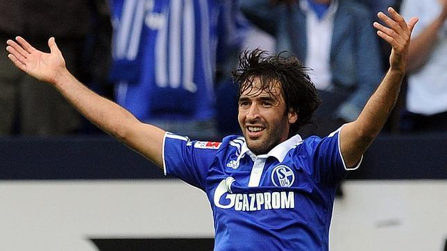 El Schalke brinda un triunfo a Rangnick