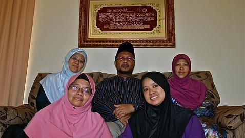 Crece la poligamia entre los jóvenes musulmanes británicos