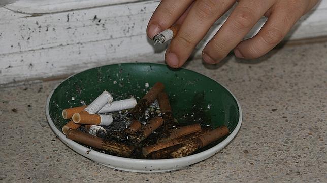 La venta de cigarrillos cayó en España un 17,2% hasta agosto