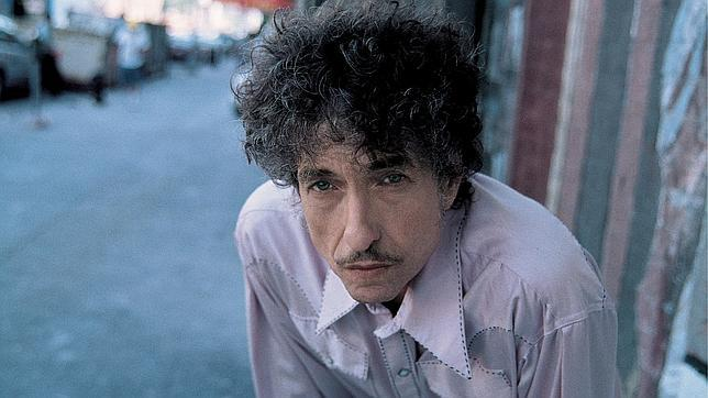 ¿Y si Bob Dylan gana el Nobel de Literatura?