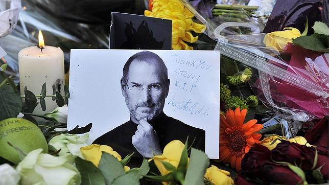 45f1892a522 En directo: el mundo entero dice adiós a Steve Jobs