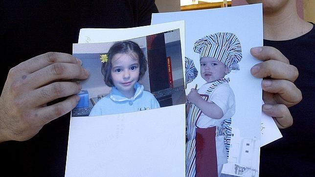 Desaparecen dos niños en Córdoba en plena separación de sus padres