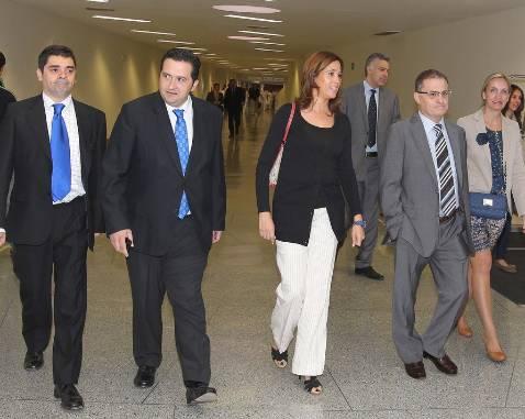 Ángel Gómez, nuevo gerente del Hospital de Ciudad Real
