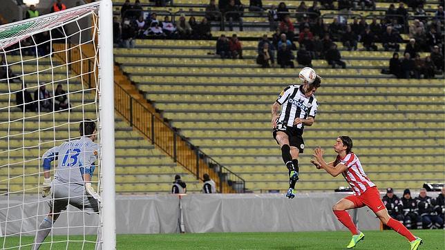 La falta de gol mata al Atlético