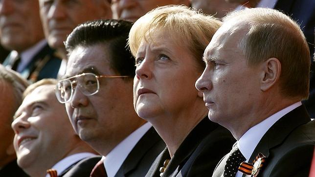 El rescate de Europa se llama China