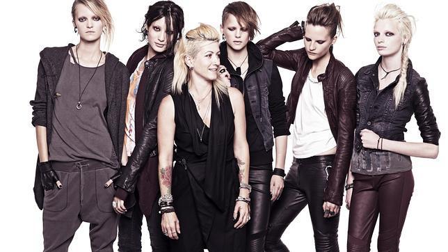 El look de Lisbeth Salander llega a H&M