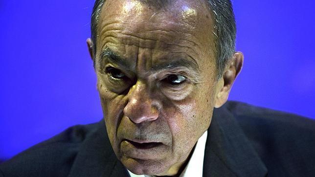 José Luis Gómez, candidato a la RAE