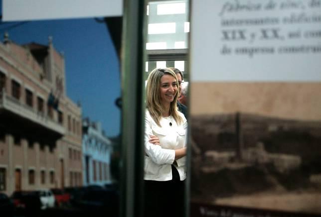 La Junta cataloga 4.887 bienes de patrimonio industrial en la región