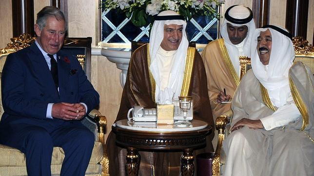 El imperio privado del Príncipe Carlos, al desnudo