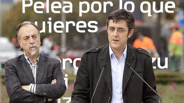 PSE: Rajoy no merece ser presidente porque no está «a la altura» con ETA