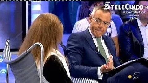 «La Noria» se queda sin anunciantes tras la entrevista a la madre de «El Cuco»