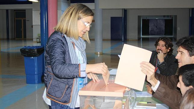 Incidencias anecdóticas en el arranque de la jornada electoral en Galicia