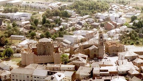 Puebla de Sanabria (Zamora), premio «Capitales Europeas de la Biodiversidad»