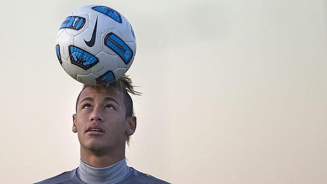 Pelé: «Neymar es mejor que Messi»
